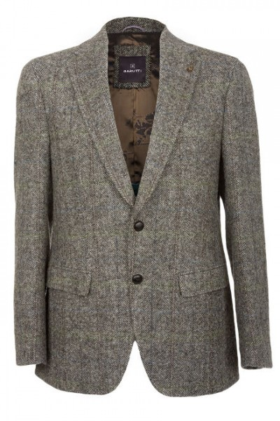 Lightweight Harris Tweed Jackets