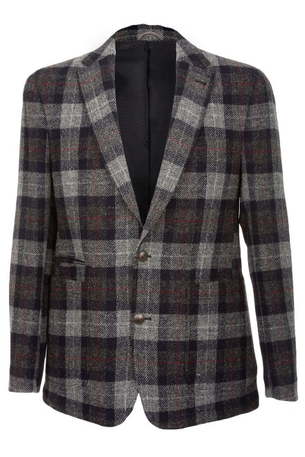 fefa17861255 Barutti Refine Harris Tweed Jacket at The Harris Tweed Company Grosebay -  Exclusive Harris Tweed