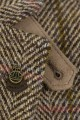 Barutti Focus Harris Tweed Jacket in Mens clothing