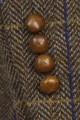 Kennedy Harris Tweed Jacket in Mens clothing