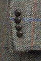 Langdon Harris Tweed Jacket in Mens clothing